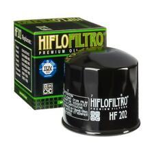 Hiflo Oil Filter HF202 Honda VF750 S V45 Sabre RC07 82-83