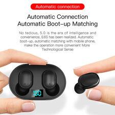 Cuffie bluetooth  modello 2021 Android  iOS  display auricolari auricolare case