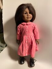 American Girl Doll Addy in original outfit
