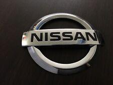 08-15 Nissan Rogue Liftgate Trunk Rear Logo Emblem Badge OEM 09 10 11 12 13 14