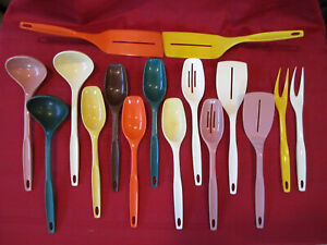 YOU CHOOSE Vintage Foley Nylon/Plastic Cooking Utensils Replacement Choice