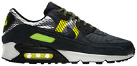 Nike Air Max 90 3M Pack Mens US 9.5 UK 8.5 CZ2975 002 Running Sneaker Shoes