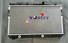 Radiator For Holden Viva JF 1.8ltr 4Cly Sedan Hatch Dr & Wagon 05-09 Auto Manual