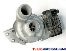 Turbolader Ford Focus Mondeo S Max 1.8 TDCI 763647-19