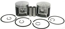 2005 Polaris 800 Edge Touring (2) Piston Kits Std Bore 85mm