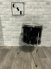 """More details for mapex horizon floor tom drum 14""""x 12"""" / with legs"""