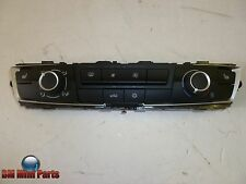 BMW F20 AUTOMATIC AC CONTROL UNIT BASIS 64119261084