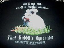 Monty Python Shirt ( Used Size XL ) Good Condition!!!