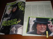 Di Tutto.RENATO ZERO, MANUELA ARCURI,JERRY CALà, STEVE MONROE, MARIKA FRUSCIO,ii