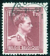 TIMBRE BELGIQUE/BELGIE  1 F 75