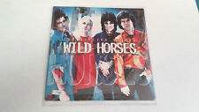"THE ROLLING STONES ""WILD HORSES"" CD SINGLE 1 TRACKS"