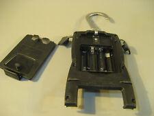 Batteriefach zu Messgerät Abgasanalyse  Testo 550 + Batterie Fach Deckel