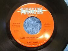 Bobby Sharp/4 Others 45 Powertree 149 E+ Cond. Blues For Mister Charlie Pt1/Pt2