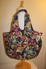Longaberger Sisters Market Tote Bag - Bliss - New