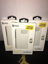 OtterBox Symmetry Series Case For Samsung Galaxy S7 White/Grey Lot Of 3