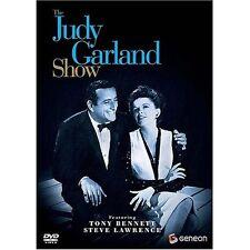 The Judy Garland Show Featuring Tony Bennett DVD New