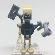 noir Lego Star Wars assassin Droid Elite mini figure Clone Wars sw222