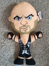 Ryback WWE Plush Toy Good Stuff 2014 Licensed  NWT WWF WCW