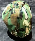 Adult Ghillie Suit Jungle Forest Woodland (hood, top, pants, carrying bag only)