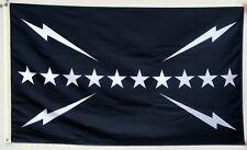 Yelawolf Slumerican Hip hop Rap 3X5Ft Black Banner Flag Us Seller Free shipping