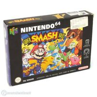 N64 Super Smash Bros.  / Zustand auswählbar
