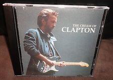 The Cream Of Clapton (CD, 1994)