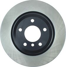 StopTech Disc Brake Rotor-Coupe, E92 Rear Centric for BMW 330i # 125.34080