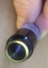 Panasonic HD-SDI 19mm Pinhole Cone Bullet Camera 1080p 2.2mp PAL/NTSC 4.3mm Lens
