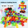 66pcs Building Blocks Set Big Size Educational DIY Bricks Toy For Kids Baby Gift