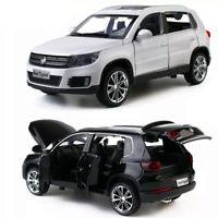 SAIC-VW/Volkswagen Tiguan 1st Generation Chinese Version 1:32 Rare NEW