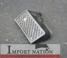 NISSAN 300ZX USED DRIVERS FOOTWELL FOOTREST Z32 NA 89 - 99