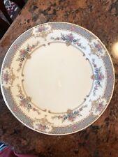 "Minton Royal Doulton Salad Plates Persian Rose ~8"" Set of 11"