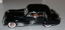 1941 Cadillac Fleetwood Series 60 Special Danbury Mint 1/24 See Condition.