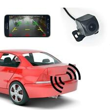 150°Wireless Car Rear View Cam Backup Reverse WiFi Camera For iPhone Android ios