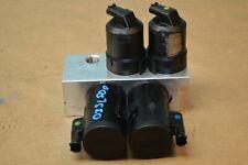03-06 MB SL500 SL55 SL600 CL500 S55 HYDRAULIC SUSPENSION VALVE BLOCK 2203200358