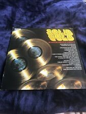 1979 Vinyl LP Solid Gold, 20 Instrumental Greats. Coded CHVLS 79 Stereo