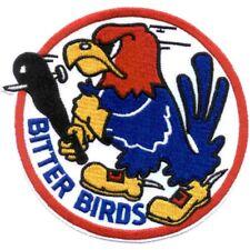 US Navy VF-144 Patch Bitter Birds NEW!!!