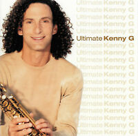 Ultimate Kenny G - CD - 19 Tracks - Arista Records 2003