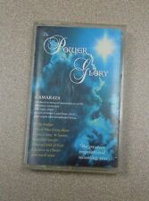 The Power and the Glory - Celestial Visions - Camarata (Cassette - 1996)