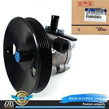 GENUINE Power Steering Pump Fits 2001-2004 Hyundai Santa Fe 2.4L OEM 57100-26200
