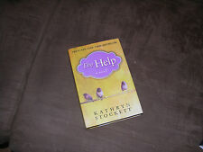 The Help by Kathryn Stockett (2011, Hardcover, )