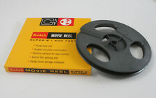 KODAK 400 FOOT REEL FOR SUPER 8/179324
