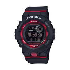 Casio G-SHOCK GBD800-1 G-Squad Bluetooth Step Tracker Digital 200m Men's Watch