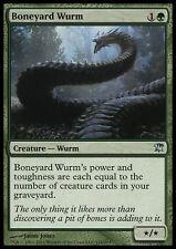 2x Wurm dell'Ossario - Boneyard Wurm MTG MAGIC Innistrad Ita