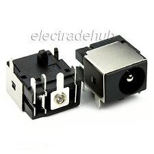 Lot 2 AC DC Power Jack Port Motherboard Gateway MS2273 MS2274 MS2285 MS2288 PJ75