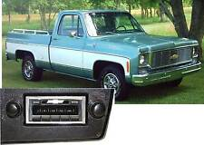 NEW USA-630 II* 300 watt '73-88 Chevy Truck AM FM Stereo Radio iPod USB Aux ins