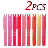 [TONYMOLY] Petite Bunny Gloss Bar 2pcs / Korea cosmetic