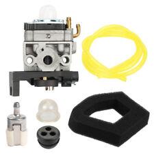 Carburetor Carb for Honda GX35 HHT35 16100-Z0Z-034 fuel filter line Grommet Kit