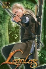 THE LORD OF THE RINGS POSTER Legolas RARE NEW 24X36 - 1