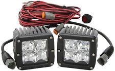 """Rigid Industries Dually LED D-Series 3"""" Flood Lights - Set of 2 (PAIR) 20211"""